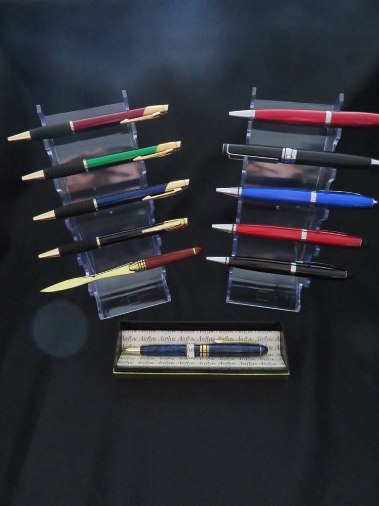 Pen display