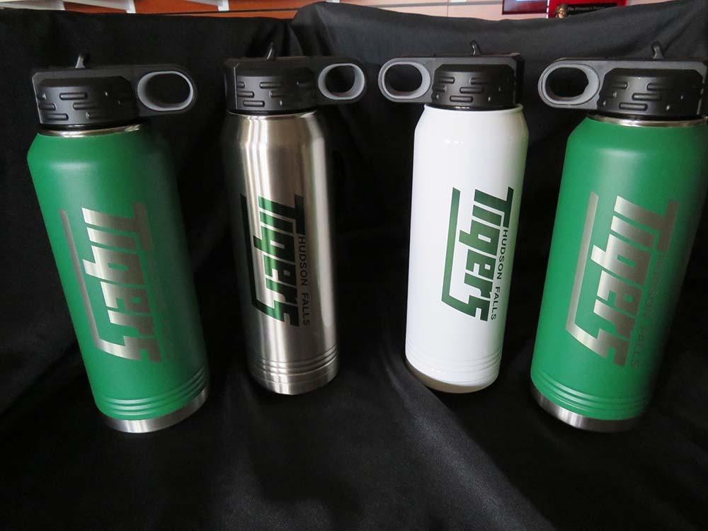 Metal Travel water bottles