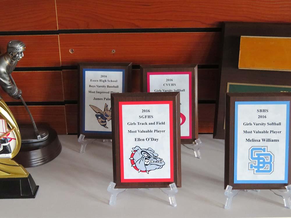 high school awards