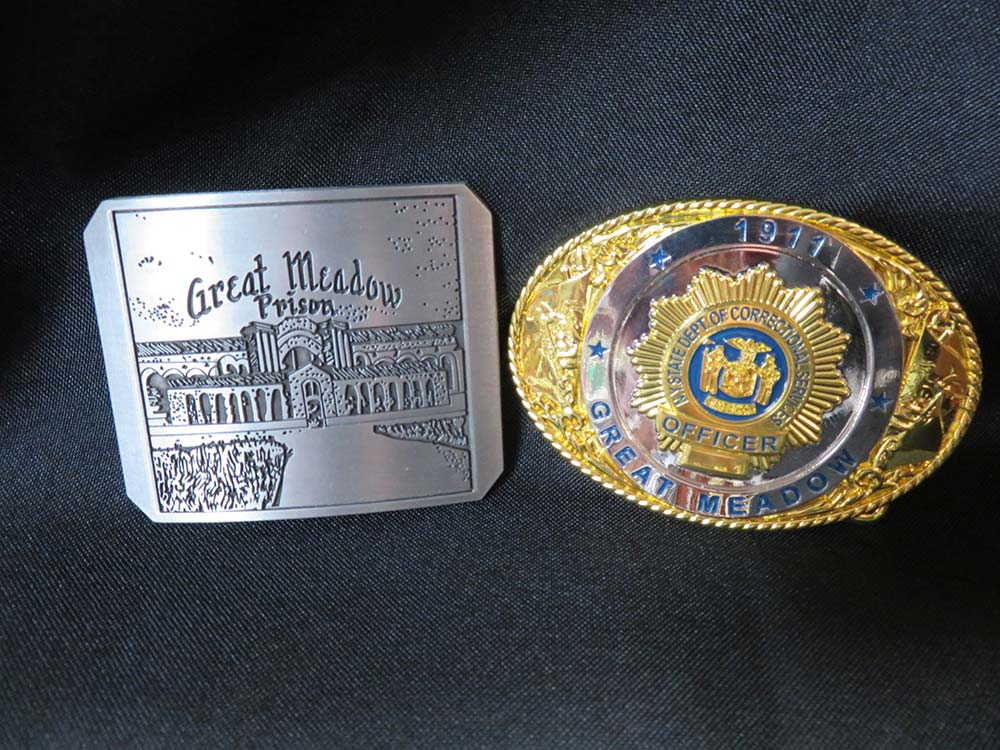 metal belt buckles